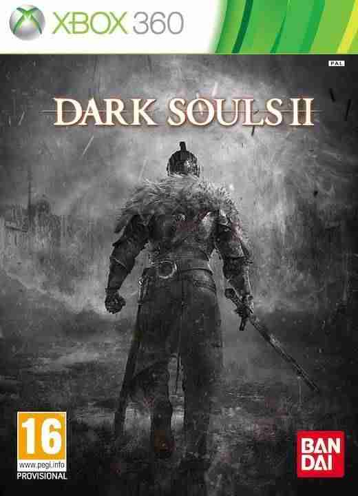 Descargar Dark Souls II [MULTI][Region Free][XDG2][iMARS] por Torrent